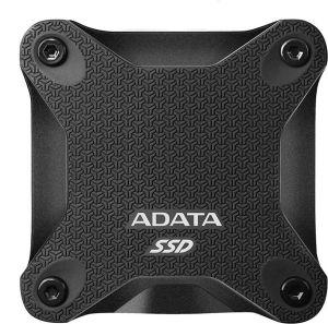 Obrázok pre výrobcu Adata SSD SD600Q 480GB, 440MB/s, USB3.1, čierná