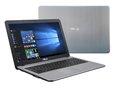 "Obrázok pre výrobcu ASUS X540SA-XX435T Intel-N3060(2.48GHz) 4GB 1TB 15.6"" HD lesklý DVDRW Win10 strieborný"