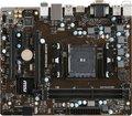 Obrázok pre výrobcu MSI A68HM GRENADE, A68H, DualDDR3-1866, SATA3, RAID, HDMI, DVI, VGA, mATX