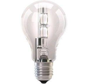 Obrázok pre výrobcu Halogenová žárovka ECO CLASSIC A60 E27 105W