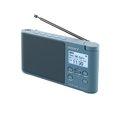 Obrázok pre výrobcu Sony radiopřijímač XDRS41DL.EU8 DAB tuner modrý