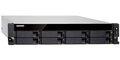 Obrázok pre výrobcu QNAP TS-863U-RP-4G (2G/4GB RAM/8xSATA)