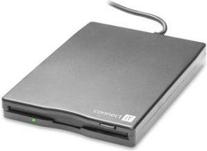 Obrázok pre výrobcu CONNECT IT USB externí disketová jednotka CI-130