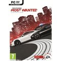 Obrázok pre výrobcu NEED FOR SPEED MOST WANTED CZ/SK PC