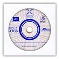 Obrázok pre výrobcu Extreme DVD+R [ obalka 1 | 4.7GB | 16x ] - kartón 500 ks