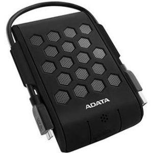 """Obrázok pre výrobcu ADATA DashDrive Durable HD720 2,5"""" externý HDD 2TB USB 3.0 čierny, vode a nárazom odolný"""