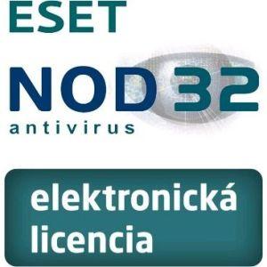 Obrázok pre výrobcu Predĺženie ESET Endpoint Antivirus 5PC-25PC / 1 rok zľava 50%