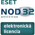 Obrázok pre výrobcu predĺženie ESET EndPoint Antivirus (NOD BE) 5-25PC 2roky EDU/ZDR