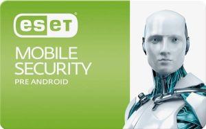 Obrázok pre výrobcu ESET Mobile Security pre Android 1 zariadenie (1-4) / 1 rok zľava 20%