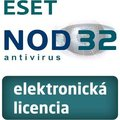 Obrázok pre výrobcu Predĺženie ESET NOD32 Antivirus 3PC / 1 rok zľava 50%