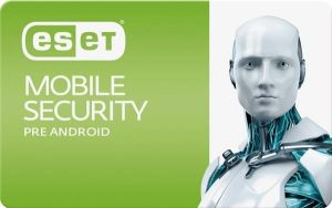 Obrázok pre výrobcu ESET Mobile Security pre Android 1 zariadenie / 1 rok
