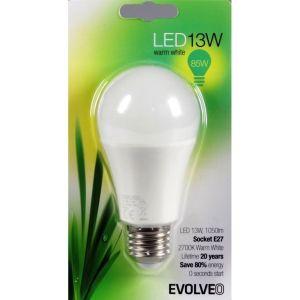 Obrázok pre výrobcu EVOLVEO EcoLight, LED žárovka 13W, patice E27