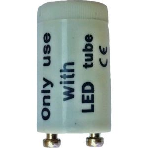 Obrázok pre výrobcu LEXI LED STARTER (poistka) pre trubice T8 1A/250V
