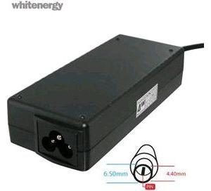 Obrázok pre výrobcu Whitenergy napájecí zdroj 16V/3.36A 55W konektor 6.5x4.4mm + pin Fujitsu-Siemens