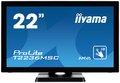 """Obrázok pre výrobcu 22"""" LCD iiyama T2236MSC-B2 - multidotekový, FullHD, AMVA, kapacitní, USB"""