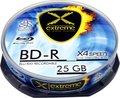 Obrázok pre výrobcu BluRay BD-R Extreme [ Cake Box 10 | 25GB | 4x ]
