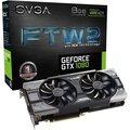 Obrázok pre výrobcu EVGA GeForce GTX 1080 FTW2 GAMING, 8GB GDDR5X, HDMI, DP