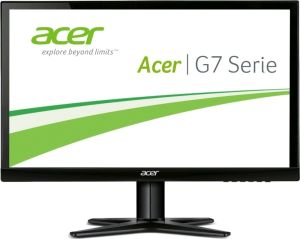 "Obrázok pre výrobcu 22"" Acer G227HQLAbid 16:10/FHD/IPS/ 4ms/250cd/100M:1/ DVI/HDMI"