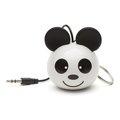 Obrázok pre výrobcu Reproduktor KITSOUND Mini Buddy Panda