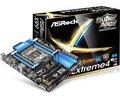 Obrázok pre výrobcu ASRock X99 Extreme4, X99, QuadDDR4-2133, SATA3, eSATA, RAID, USB 3.0, ATX