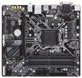 Obrázok pre výrobcu Gigabyte B360M DS3H, DDR4, PCI-E 3.0 x16, DVI-D/HDMI