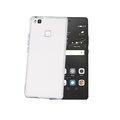 Obrázok pre výrobcu TPU púzdro CELLY Huawei P9 Lite, bezbarvé