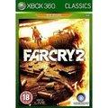 Obrázok pre výrobcu X360 - Far Cry 2 Classics
