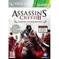 Obrázok pre výrobcu X360 - Assassins Creed 2 GOTY Classics