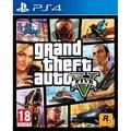 Obrázok pre výrobcu PS4 - Grand Theft Auto V