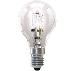 Obrázok pre výrobcu Halogenová žárovka ECO MINI GLOBE P45 E14 28W