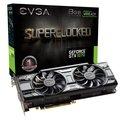 Obrázok pre výrobcu EVGA GeForce GTX 1070 SC Gaming ACX 3.0 Black Edition, 8GB GDDR5