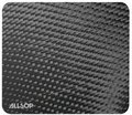 Obrázok pre výrobcu Allsop Podložka pod myš - carbon fibre černý
