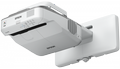 Obrázok pre výrobcu Epson projektor EB-685W, 3LCD, WXGA, 3500ANSI, 14000:1, USB. HDMI, LAN, MHL - ultra short