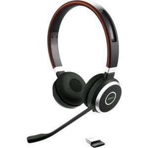 Obrázok pre výrobcu Jabra Evolve 65, duo, MS, USB-BT