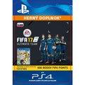 Obrázok pre výrobcu ESD SK PS4 - 500 FIFA 17 Points Pack