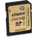 Obrázok pre výrobcu Kingston SDXC karta 256GB Class 10 UHS-I Ultimate 300x (90MB/s; 45MB/s)