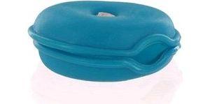 Obrázok pre výrobcu 4World Organizér káblov TURTLE - priemer 65mm, modrý