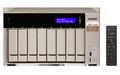 Obrázok pre výrobcu QNAP TVS-873-8G (2,1G/8GB RAM/8xSATA)