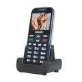 Obrázok pre výrobcu EVOLVEO EasyPhone XD, telefon pro seniory, modrý