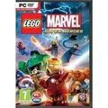 Obrázok pre výrobcu LEGO MARVEL SUPER HEROES