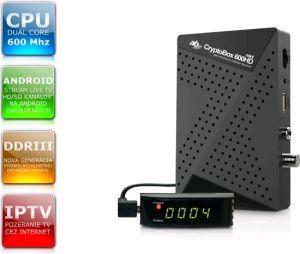 Obrázok pre výrobcu AB Cryptobox 600HD MINI