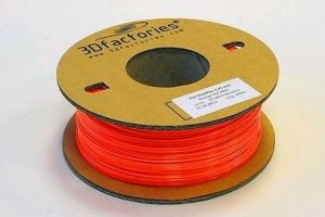 Obrázok pre výrobcu 3D Factories tisková struna PLA 1,75 mm 5m oranžov