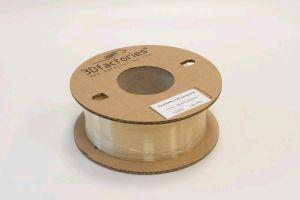 Obrázok pre výrobcu 3D Factories tisková struna ABS 1,75 mm 5m natural