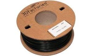 Obrázok pre výrobcu 3D Factories tisková struna PLA 1,75 mm 5 m černá