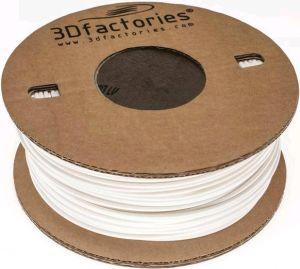 Obrázok pre výrobcu 3D Factories tisková struna ABS 1,75 mm 5 m bílá