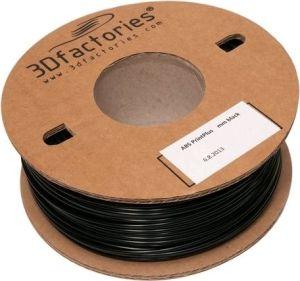 Obrázok pre výrobcu 3D Factories tisková struna ABS 1,75 mm 5 m černá