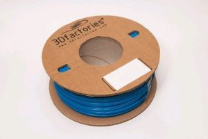Obrázok pre výrobcu 3D Factories tisková struna ABS 1,75 mm 5m modrá