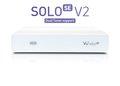Obrázok pre výrobcu Vu+ Solo SE V2 bíly (1x DVB-S2 tuner)