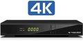 Obrázok pre výrobcu AB CryptoBox 800UHD 4K Satelitný prijímač