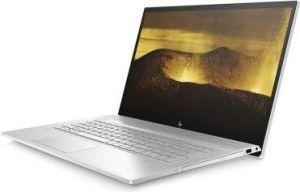 Obrázok pre výrobcu HP ENVY 17-ce0101nc, i5-8265U, 17.3 FHD/IPS, MX250/2GB, 8GB, SSD 256GB+1TB7k2, DVDRW, W10, Natural silver